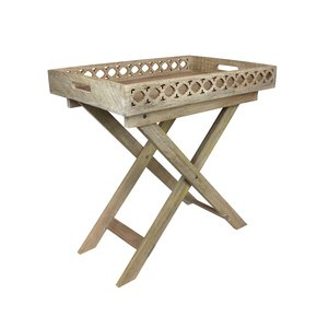 Agra-Folding-Tray-Table-In-Whitewash_Mela-Artisans_Treniq_0