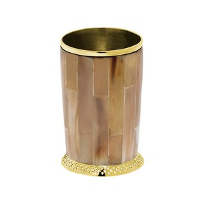 Monarch-Cylinder-Vase-In-Light-Horn-And-Brass_Mela-Artisans_Treniq_0