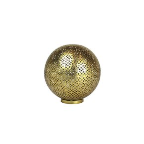 Mantra-Globe-Lantern-Small-In-Antique-Brass_Mela-Artisans_Treniq_0