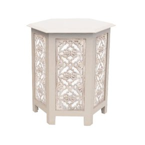 Laceleaf-Nesting-Table-Large-In-Whitewash_Mela-Artisans_Treniq_0