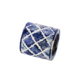 Fantasy-Napkin-Ring-In-Indigo-And-White_Mela-Artisans_Treniq_0