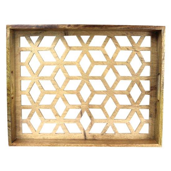 Marrakech cut base tray large in natural mela artisans treniq 1 1534521566343
