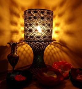 Floor-Lamp,-Oriental-Rustic-Design._J.-S.-Art-Design_Treniq_0