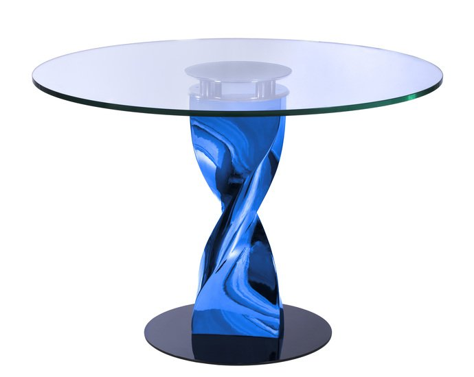 Helico round coffee table ateliers torsades treniq 3 1534772325152