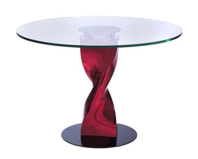 Helico round coffee table ateliers torsades treniq 3 1534772325153