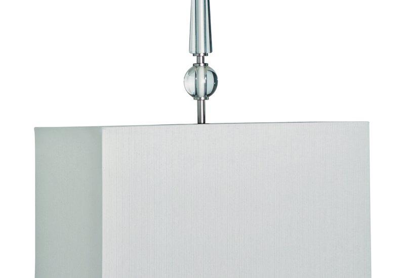 Clock crystal suspension lamp dettagli firenze treniq 3