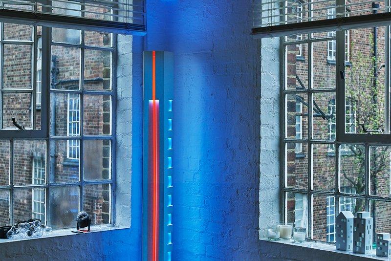 Kaleidoscope outdoor tower light (medium) small rabbit design ltd. treniq 1 1534955023815