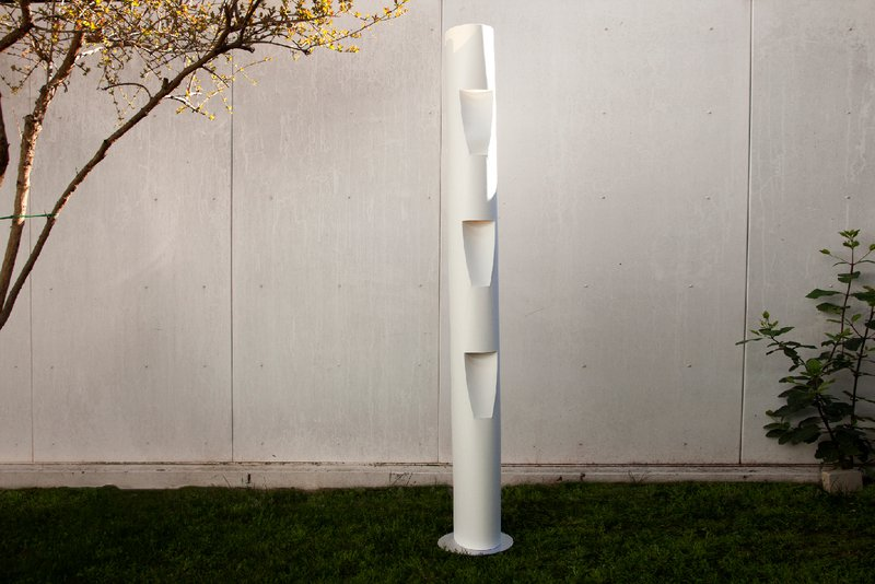 Stylite outdoor tower light (small)  small rabbit design ltd. treniq 1 1534956023462