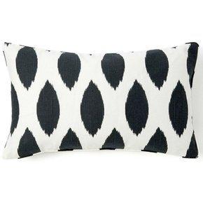 African Spot Pillow