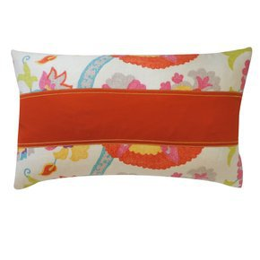 Amapola Pieces Pillow
