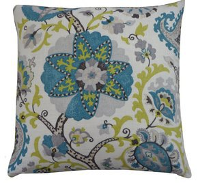 Amapola Pillow