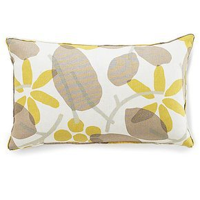 Bethe Flowers Pillow