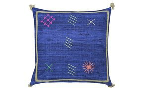 Cactus Kilim Pillow