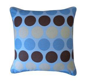 Circle Pillow