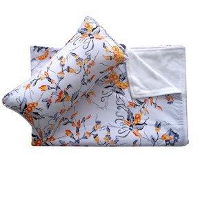 Jaya Pareo Towel Set Mandarin