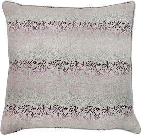 Dandy Dye Pillow