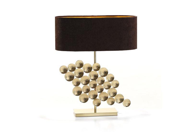 Ethnic table lamp villa lumi treniq 1