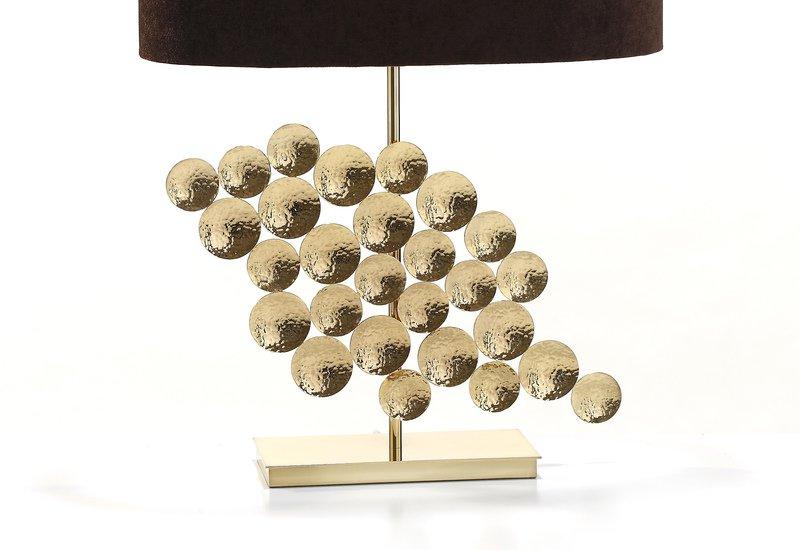 Ethnic table lamp villa lumi treniq 3