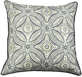 Emblem Pillow