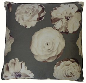Floralgraph Pillow