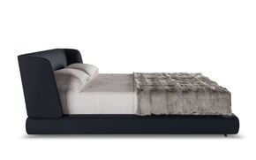 Creed Bed Leather One Piece Divan