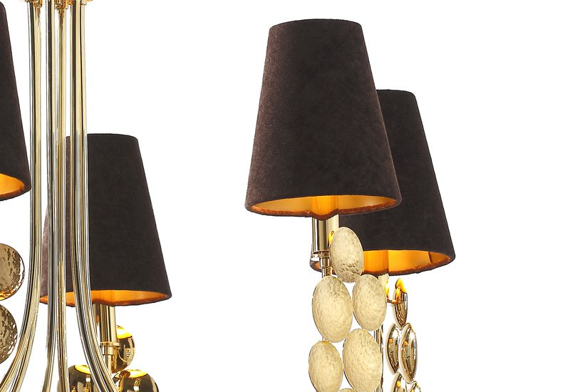 Etnhic ceiling lamp villa lumi treniq 4