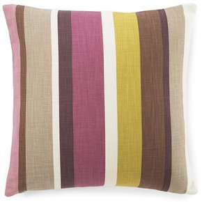 Hosta Stripe Pillow