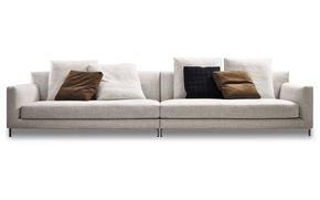 Allen 2 Seater Fabric