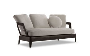 Virgina Indoor Sofa Fabric 3 Seater