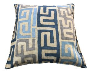 Kamplala Throw Pillow