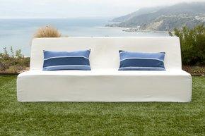 Lowboy Sofa