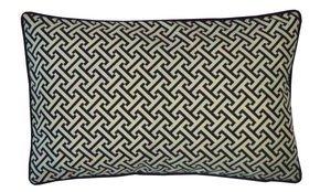 Maze Pillow