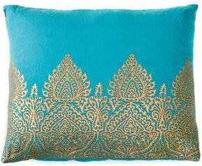 Mughal Pillow