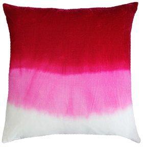 Ombre Velvet Pink