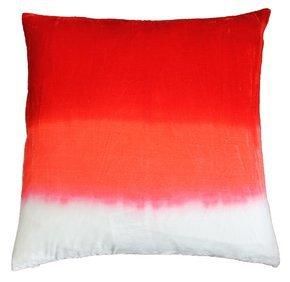 Ombre Velvet Red