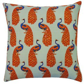 Pavo Pillow
