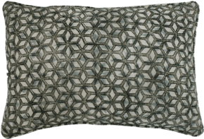 Rhombus Pillow