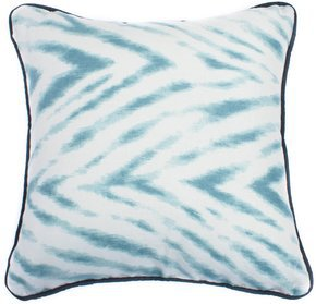 Tiger Dye Pillow
