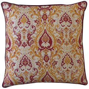 Turkish Crown Pillow
