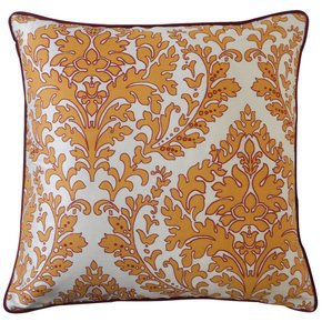 Turkish Leaves Pillow