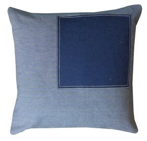 Window Stripe Pillow