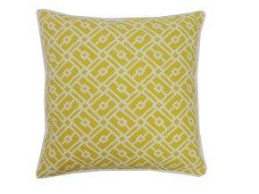 Yarn Pillow