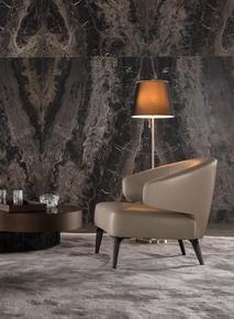 Aston Armchair Leather