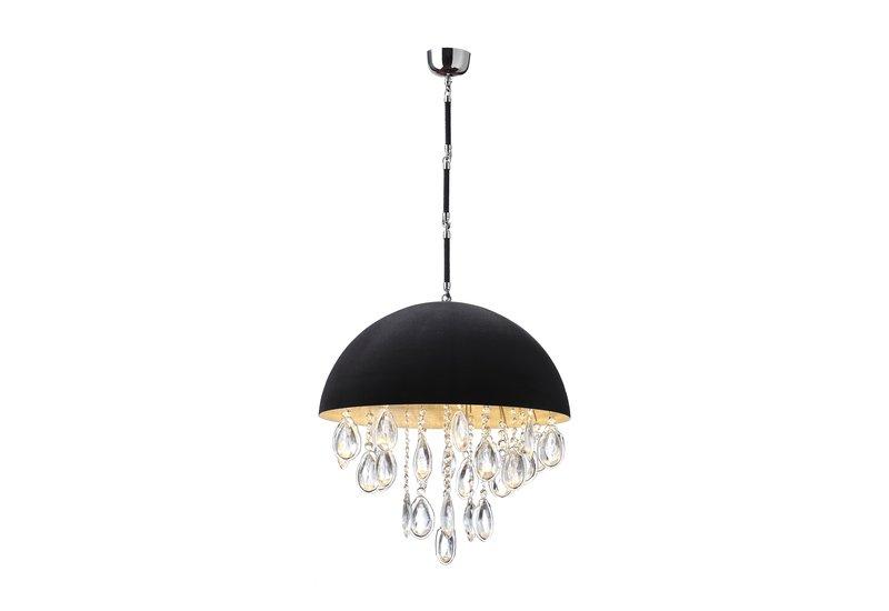 Milano drops ceiling lamp villa lumi treniq 1
