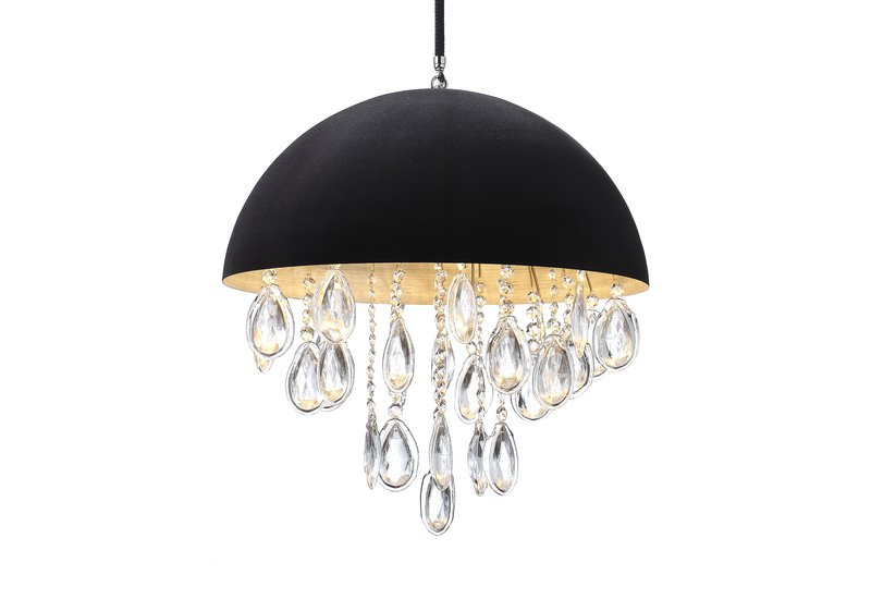 Milano drops ceiling lamp villa lumi treniq 2