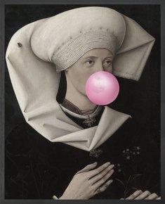 Bubblegum-Portrait-2_Mineheart_Treniq_0
