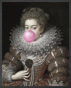 Bubblegum-Portrait-3_Mineheart_Treniq_0