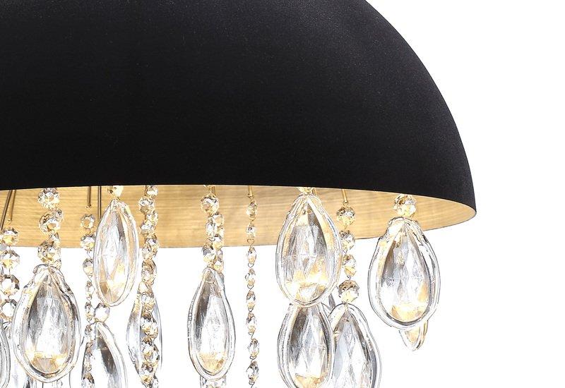 Milano drops ceiling lamp villa lumi treniq 3