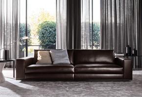 Hamilton Leather 236cm