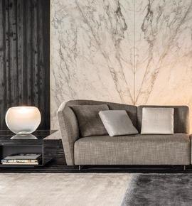 Lounge Seymour Mix 2 Seater